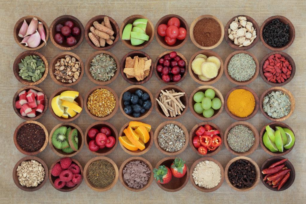 bagisiklik sistemini güclendiren besinler
